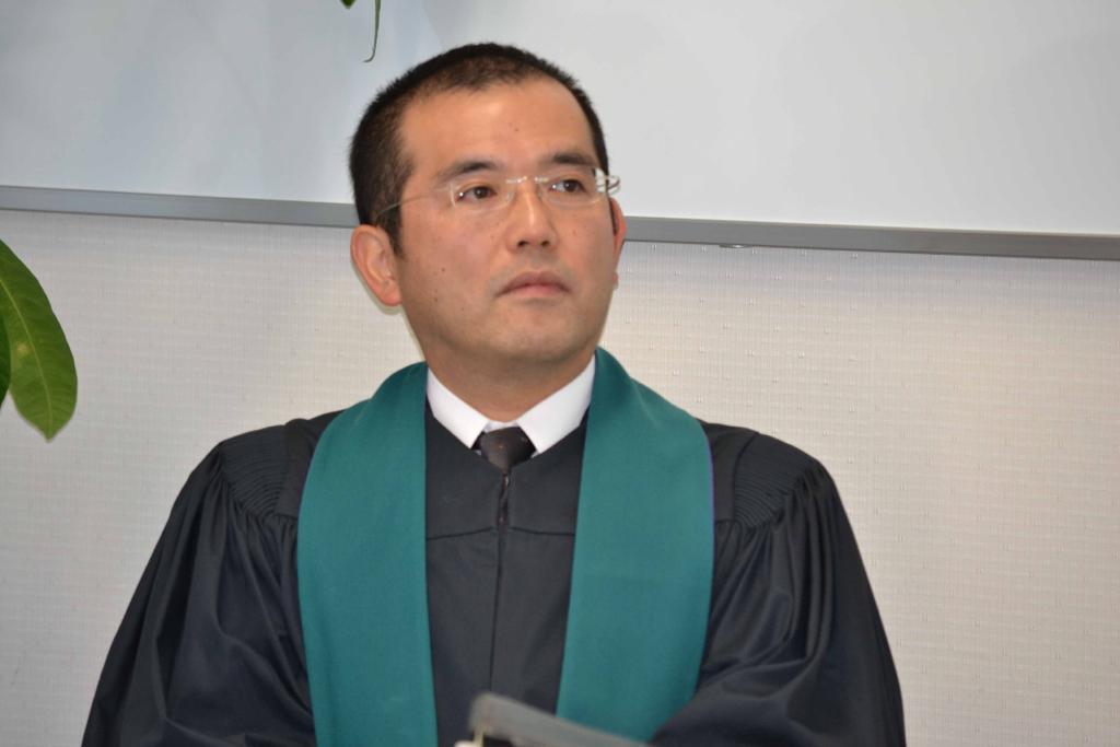 Mr. Yamada