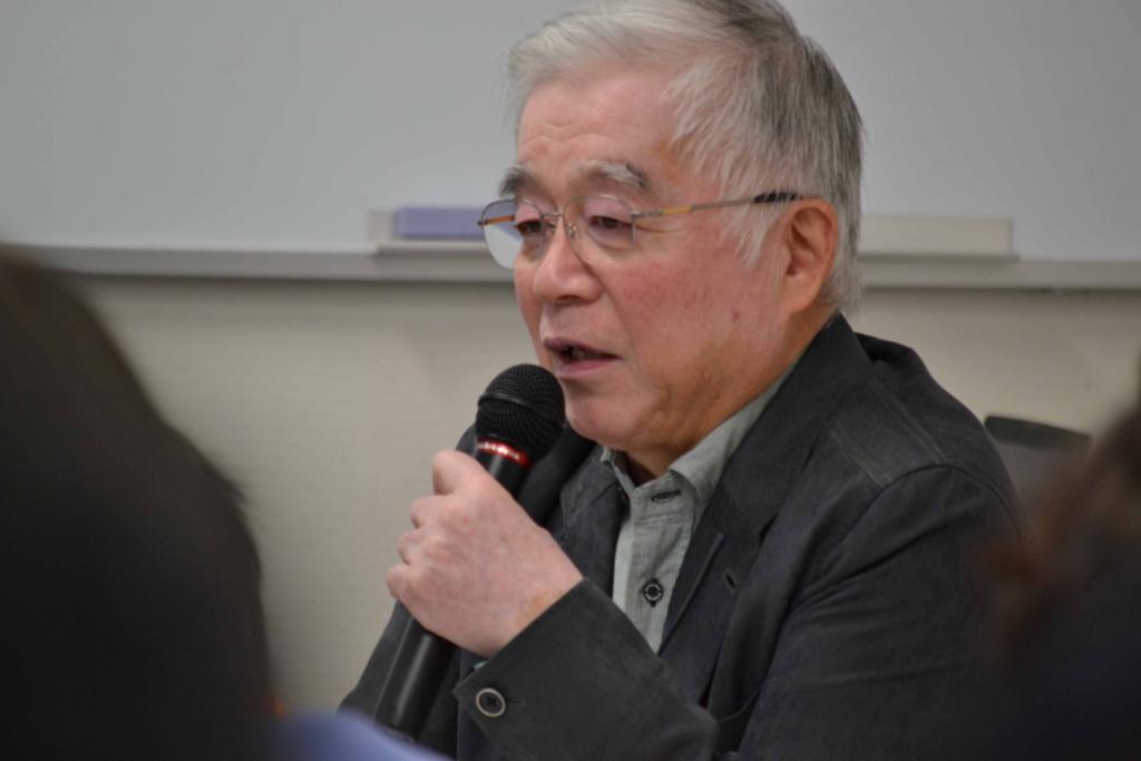 Mr. Kawakami