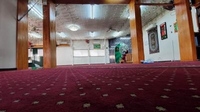 Yashio Masjid Japan 2021
