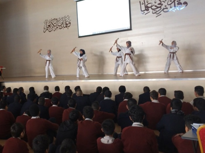 islamic school tokyo