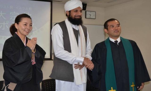 symposium yashio masjid_4