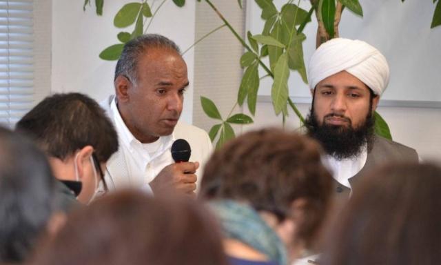 symposium yashio masjid_5
